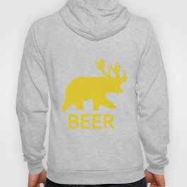 Life is Strange - BEER Hoody