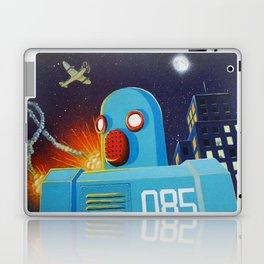 Malfunction 85 Laptop & iPad Skin