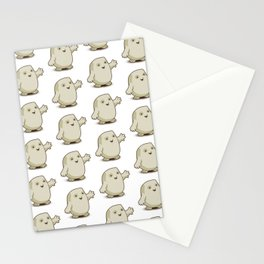 Adipose Army Stationery Cards