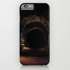 In the dark tunnel Slim Case iPhone 6s