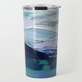 Blue Ridge Peak Travel Mug