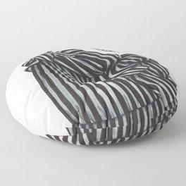 Sleepy Hollow Floor Pillow