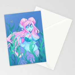 Merm Stationery Cards