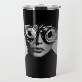 Aluminum I/III Travel Mug