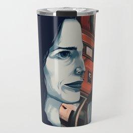 Shirley Crain Travel Mug