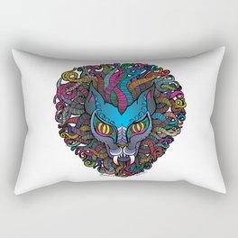 Bastet - The Tentacle Collection Rectangular Pillow