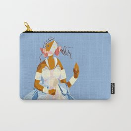 ORIXAS_ iemanjá Carry-All Pouch