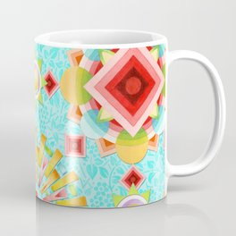 Provence Glow Coffee Mug