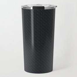 5K-Gray Travel Mug