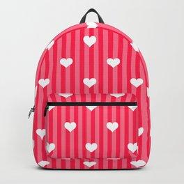 Alice in Wonderland - Hearts Backpack