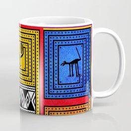 Nazca Coffee Mug
