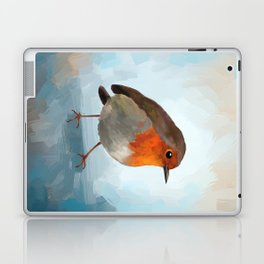 Robin Laptop & iPad Skin