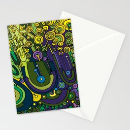 OLD ONES Stationery Cards