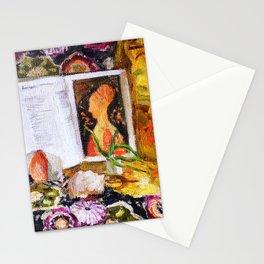 Still life # 20 Stationery Cards