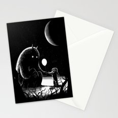 The Guest Stationery Cards