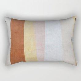 Urban alley Rectangular Pillow