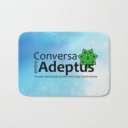 Conversa entre Adeptus Bath Mat