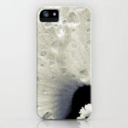 FLOWER 019 iPhone Case