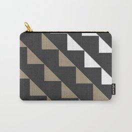 Art Deco Pattern #society6 #decor #buyart Carry-All Pouch