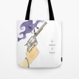 The Children of Hypnos Tote Bag