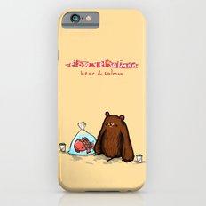 Strange Love iPhone 6s Slim Case