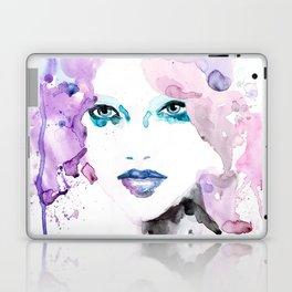 Rosa (pink) one Laptop & iPad Skin
