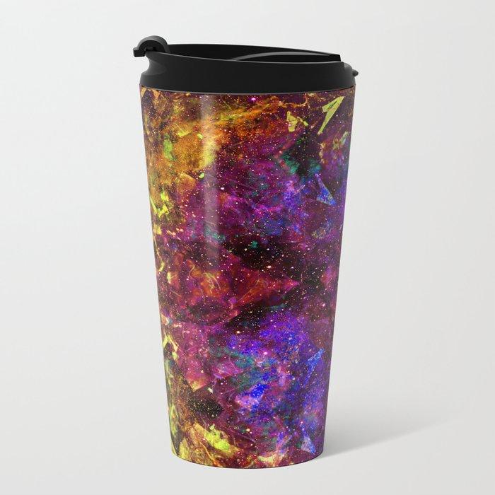 Royal Metal Travel Mug