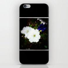 fresh... iPhone & iPod Skin