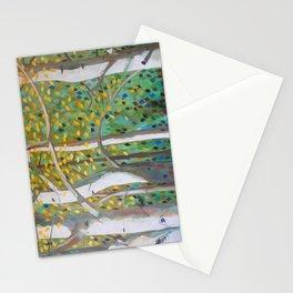 Creating Refuge Stationery Cards