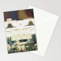 the ring Stationery Cards