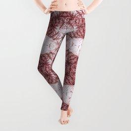 ESTRELLA STEREO Leggings
