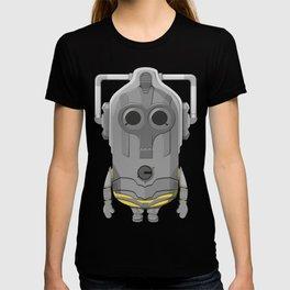 Cybermin T-shirt