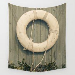 Ahoy! Wall Tapestry