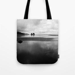 Stillness in Oregon Tote Bag