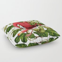 Flamingo Floor Pillow
