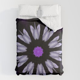 Deep Purple Comforters