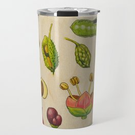 botany Travel Mug