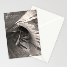 Dam Reticulation - the Void Stationery Cards