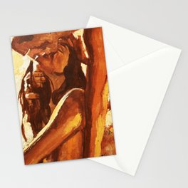 Study of Desire 11 Stationery Cards