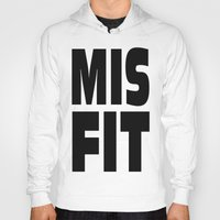 misfits Hoodies featuring misfits rock. by quality products