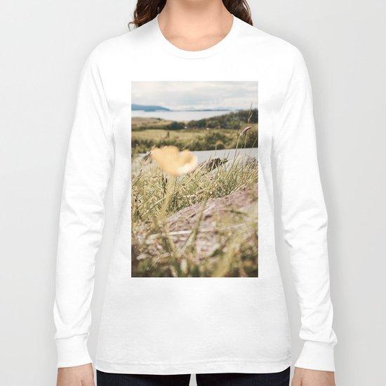 Clarity Long Sleeve T-shirt