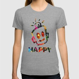 Crayon HAPPY T-shirt