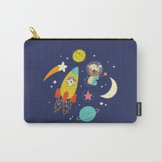 Space Critters Carry-All Pouch