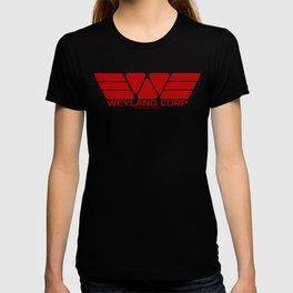 Weyland-Yutani Corp T-shirt