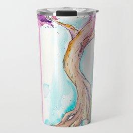 The Tree Of Hope Travel Mug