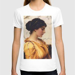 John William Godward - Sabinella T-shirt