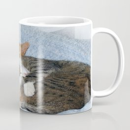 Sleeping Sweeties Coffee Mug