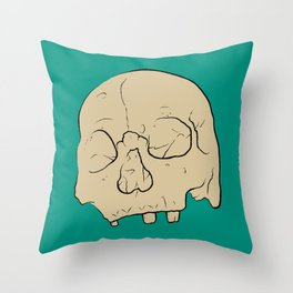 the real dead presidents. Throw Pillow