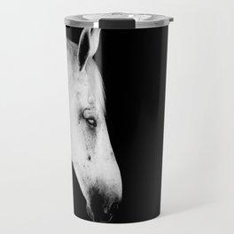 Pale Horse Travel Mug