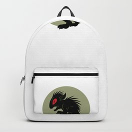 El Chupacabra  Backpack